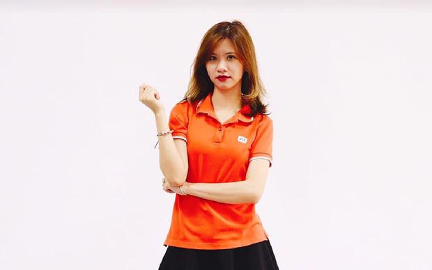 Profile cực ngầu của admin fanpage Tôi Ghét Hoá Học: Xinh đẹp, giỏi giang, là học sinh giỏi Quốc gia môn Hóa