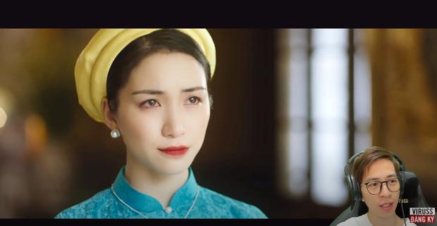 ViruSs bất ngờ chê MV mới của Hòa Minzy: Giọng yếu không hợp, cần xem lại con đường âm nhạc