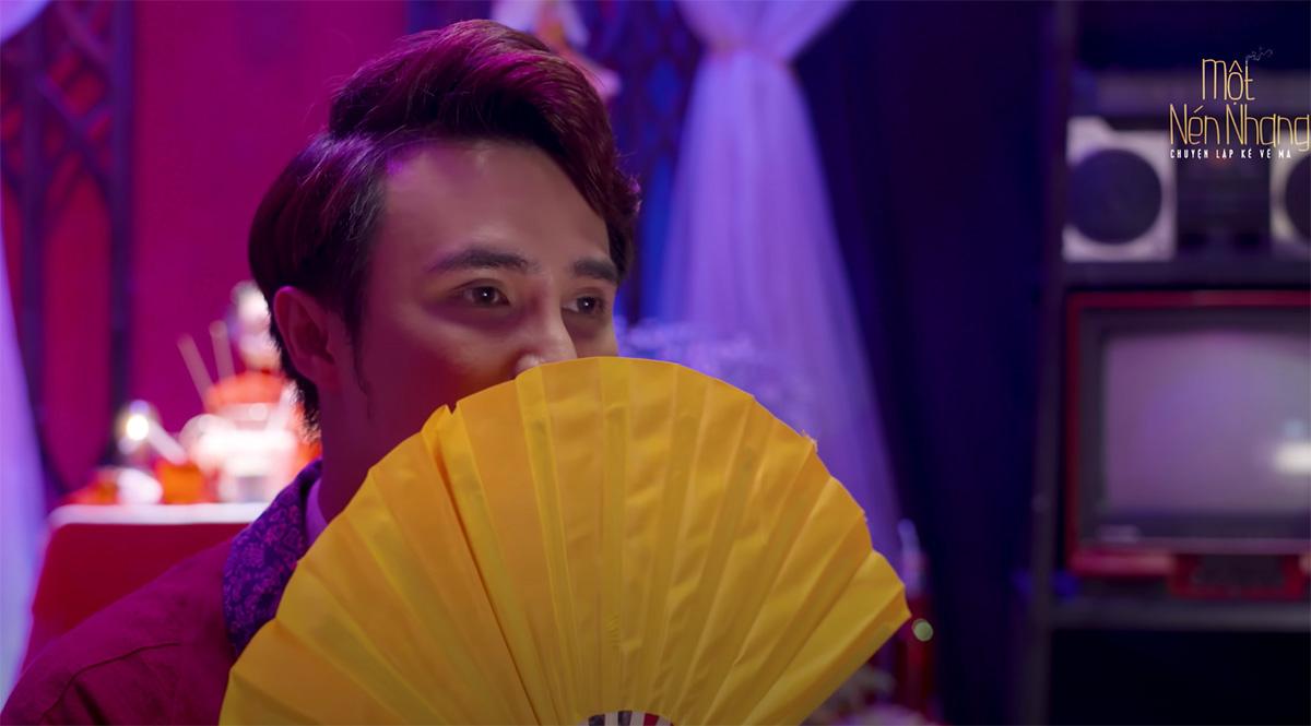 Huỳnh Lập tiết lộ lý do đột ngột khép lại show Một nén nhang sau câu chuyện dữ dội về ma búp bê