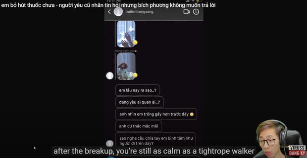 ViruSs khen hết lời ý tưởng MV của Bích Phương nhưng lại chê tơi bời giọng nam chính quá non nớt và khập khiễng