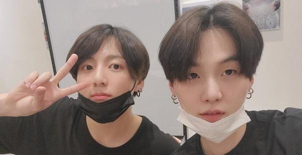 Jungkook (BTS) trực tiếp nói lời xin lỗi sau scandal tụ tập ở ổ dịch Itaewon cùng hội 97-line