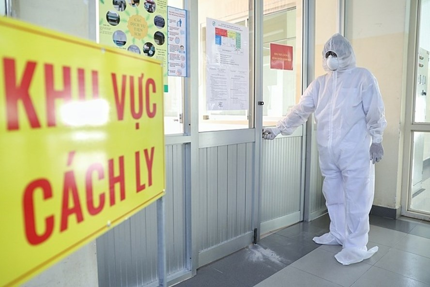 Thêm 2 ca COVID-19, đều ở TP.HCM, Việt Nam có tổng cộng 331 bệnh nhân