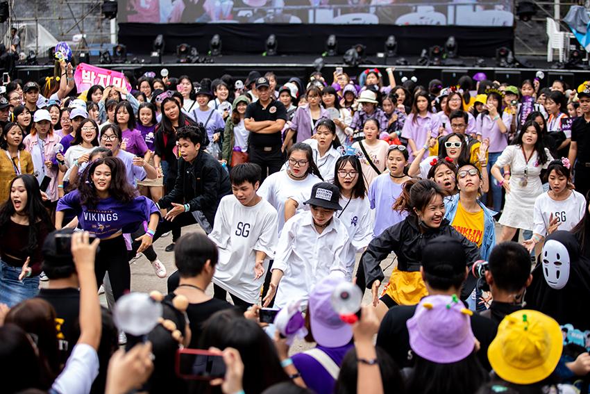 BTS FANFEST 2020: Sự kiện offline hoành tráng nhất của fan Kpop chính thức trở lại hậu giãn cách xã hội vì Covid-19
