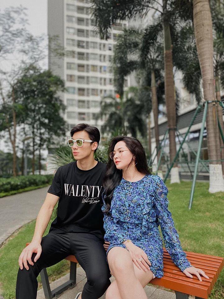 Cặp đôi Người ấy là ai Alan Phạm - Vũ Thanh Quỳnh xác nhận dừng lại ở mối quan hệ bạn bè