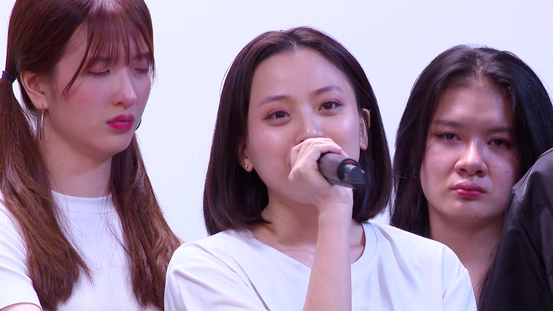 Ali Hoàng Dương khắt khe với màn trình diễn hời hợt của Linh Mai (SGO48)
