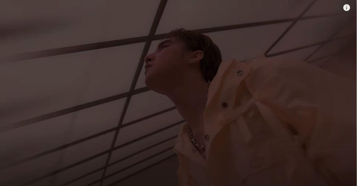 Sau 5 ngày thả tính từng ô chữ, Sơn Tùng chính thức công bố teaser ca khúc mới