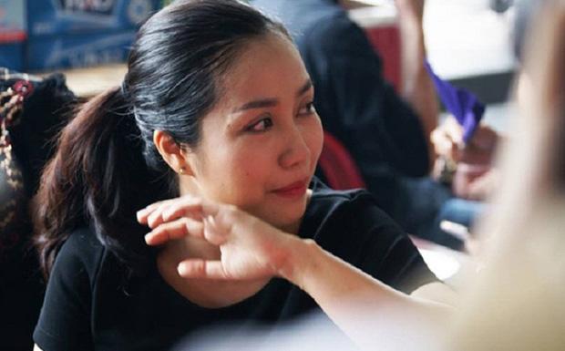 Tròn 100 ngày mất của Mai Phương, Ốc Thanh Vân nghẹn ngào thốt lên 2 chữ khiến ai cũng xót xa