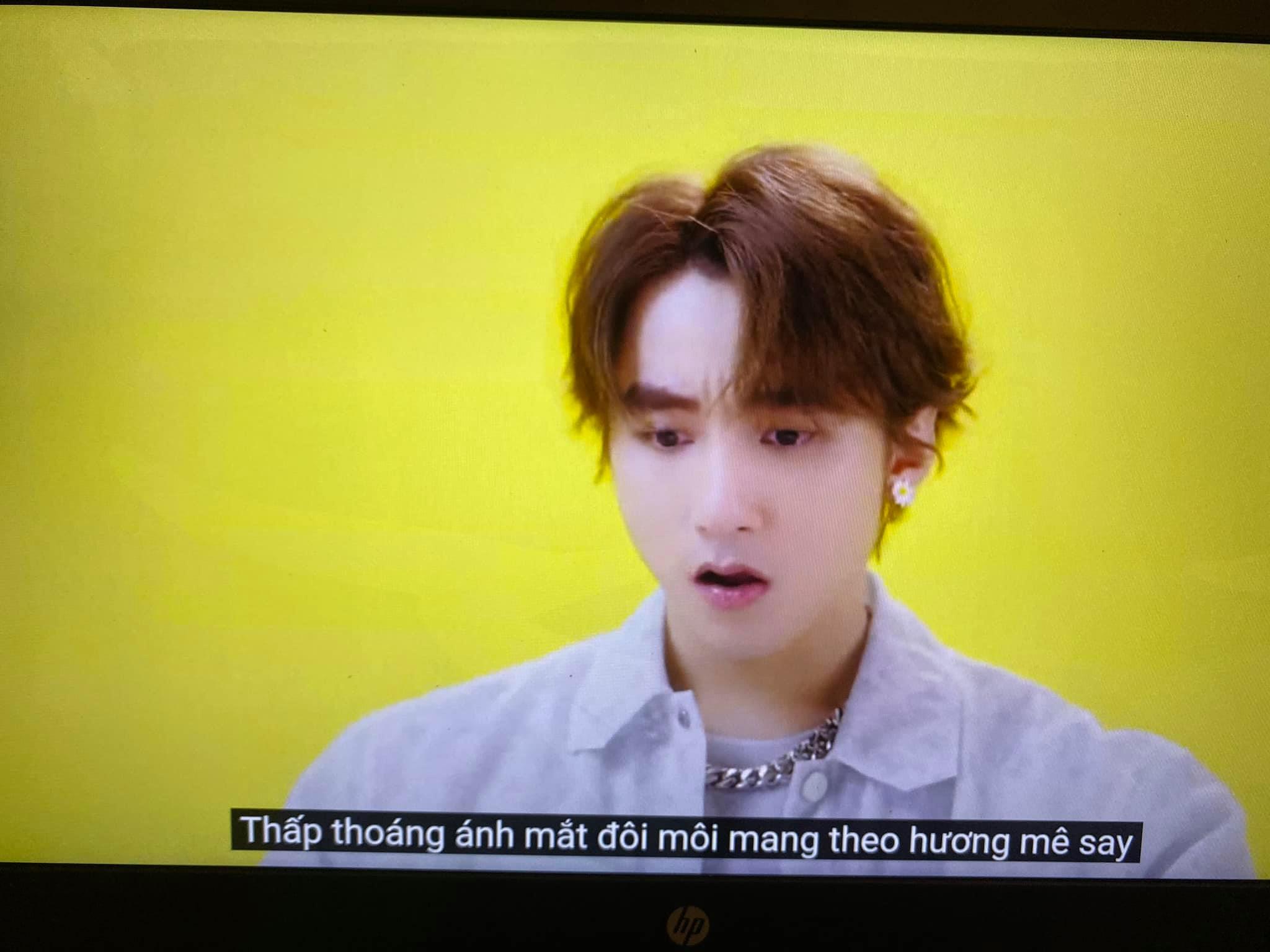 CDM soi ra 1 chi tiết thuộc về G-Dragon ngay trong MV Có chắc yêu là đây của Sơn Tùng