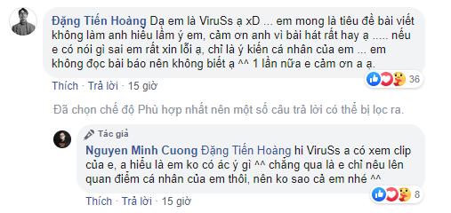 ViruSs làm clip reaction ca khúc hot nhất hiện tại của Hoài Lâm: Không có gì để chê nhưng đáng tiếc vì điều này