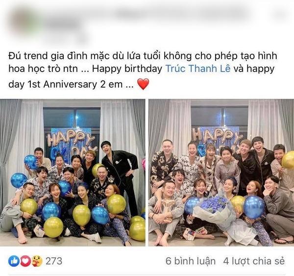 Quản lý Noo Phước Thịnh vô tình tiết lộ Hoàng Thùy Linh, Gil Lê hẹn hò?