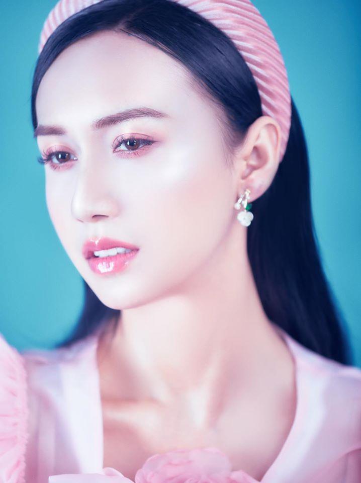 Lynk Lee khoe bộ ảnh nữ tính mới, thu hút hơn chục nghìn lượt tương tác trên MXH