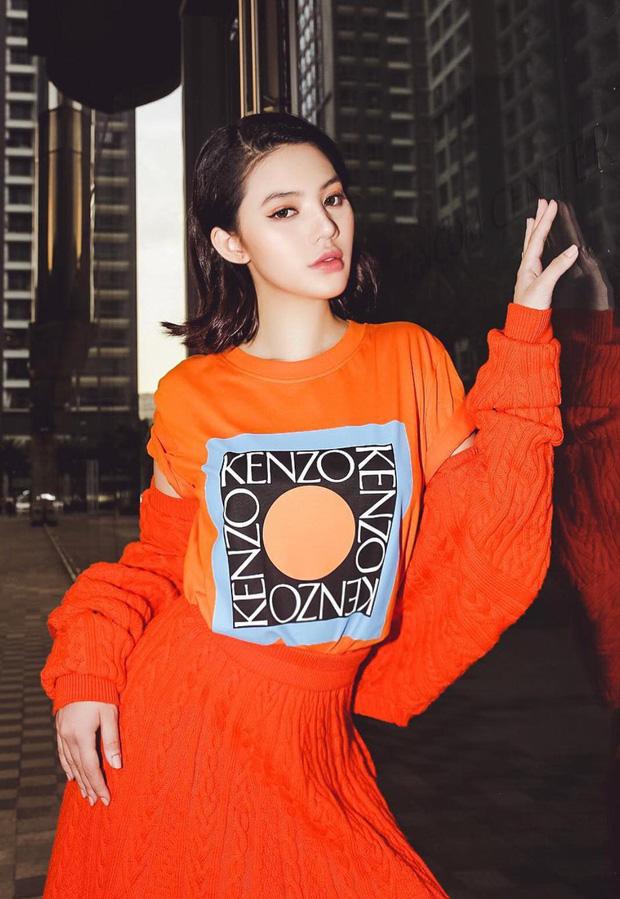 Hoa hậu rich kid Jolie Nguyễn tuyên bố tiêu 500 triệu/tháng không cần đại gia