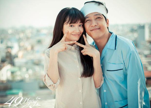 Nhã Phương đăng ảnh kỷ niệm 5 năm yêu Trường Giang, lần đầu tiết lộ thời điểm phải lòng ông xã