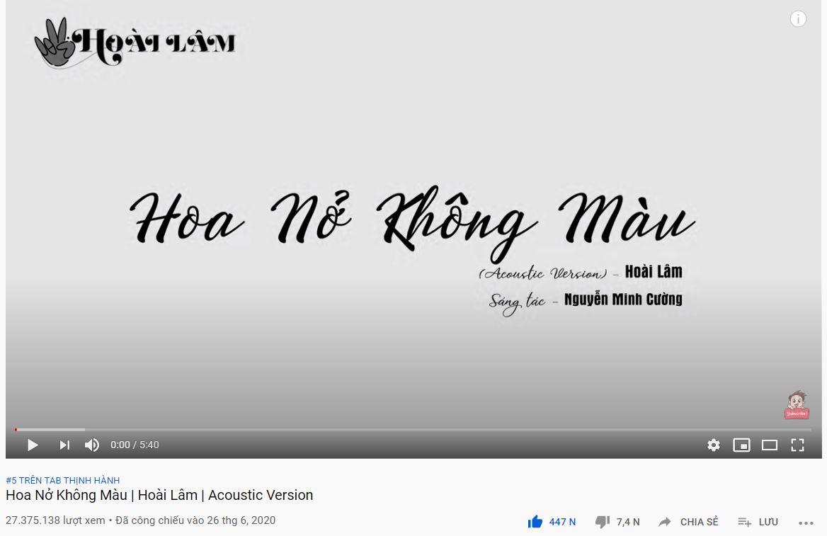 MV tiết kiệm nhất showbiz Việt: Hoài Lâm tốn 1 triệu rưỡi nhưng Soobin Hoàng Sơn chỉ mất... 100.000 đồng