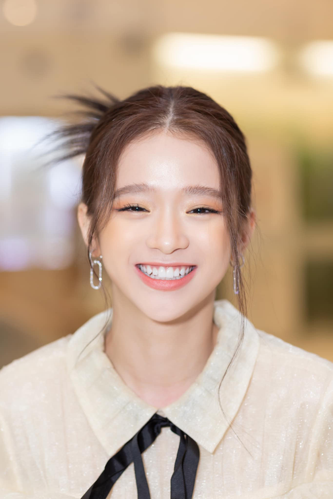 Khoe nhan sắc ngọt như đường, hot girl Linh Ka được khen hết lời