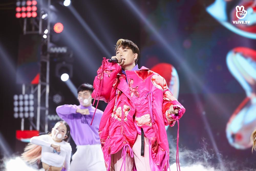 Minh Hằng lâu lắm mới đi hát trở lại, K-ICM cùng đồng đội mới chính thức ra mắt