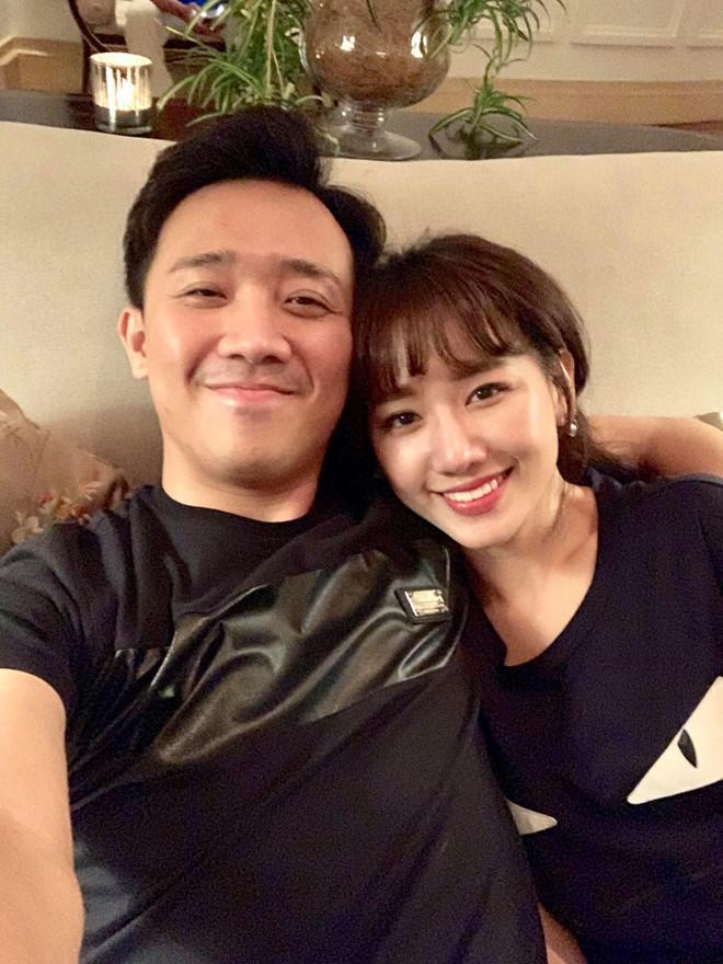 Hari Won lần đầu chia sẻ lời khuyên của mẹ trong việc lựa chọn một người chồng tốt