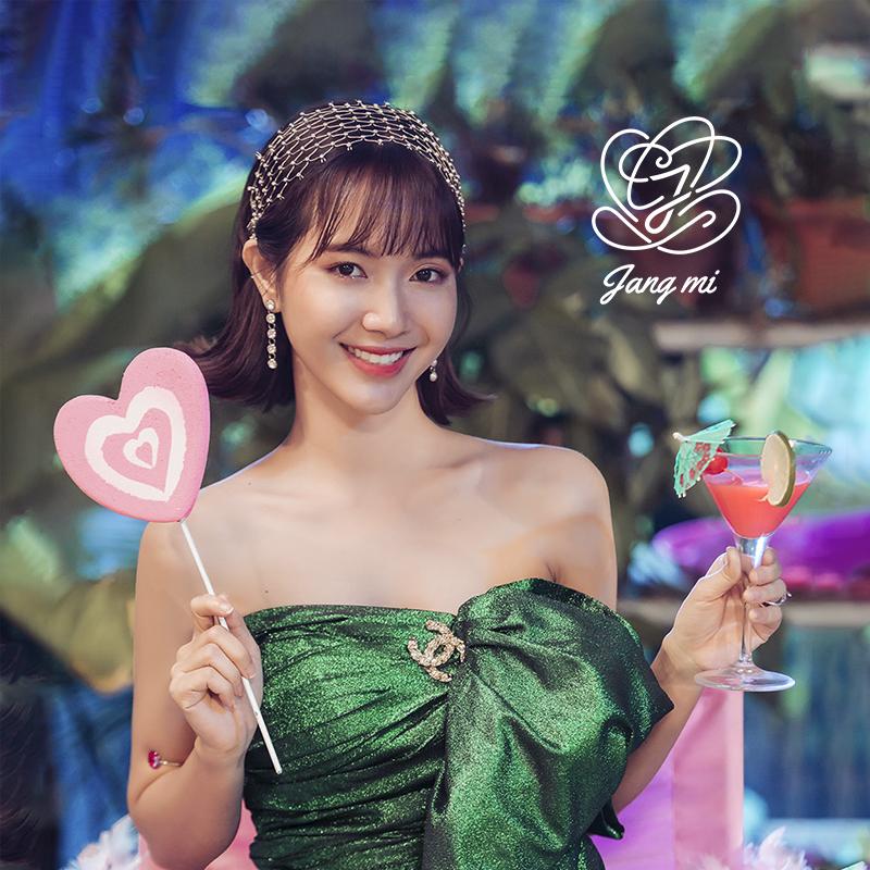 Jang Mi bất ngờ cho ra mắt sản phẩm mới  đánh dấu trở lại đường đua V-pop