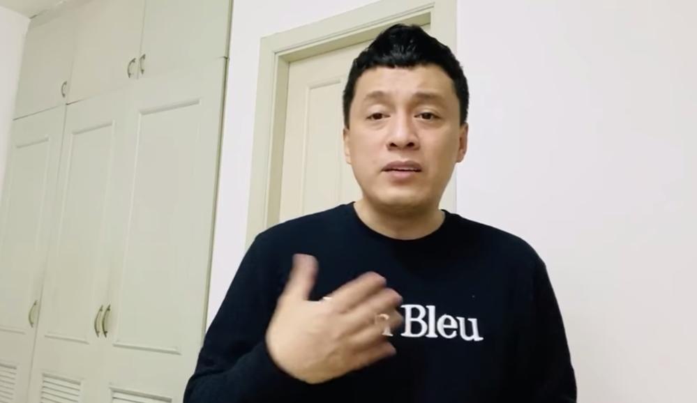 Hoài Lâm bất ngờ xuất hiện trong đoạn clip cổ vũ Đà Nẵng vượt qua đại dịch Covid - 19