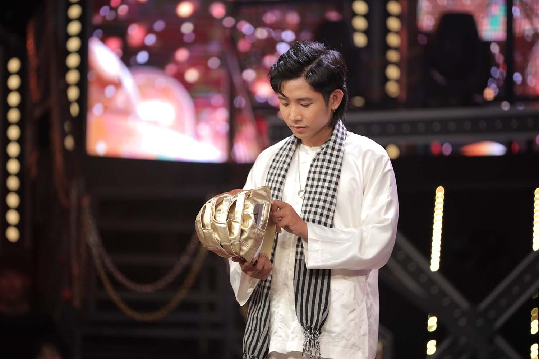 """Trở thành thí sinh Rap Việt, Ricky Star bất ngờ ghi dấu lịch sử khi nhận cùng lúc 4 """"Nón Vàng"""" danh giá"""