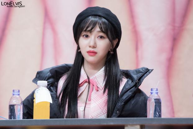 Mina (AOA) đi cấp cứu sau khi gửi thư đe dọa Seolhyun, Jimin