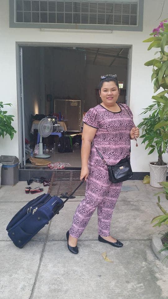 Huỳnh Lập phản pháo phát ngôn chê bai việc phụ nữ mặc đồ bộ của Tuyền Mập