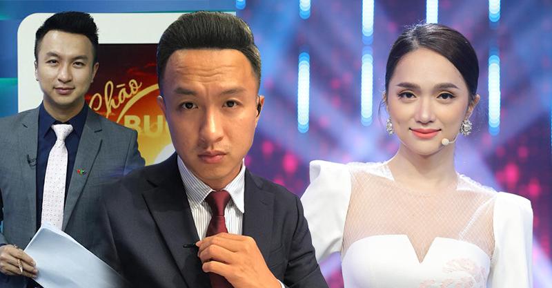 MC VTV bị dào lại status gọi Gil Lê là thằng này, Tóc Tiên phẫn nộ chỉ trích