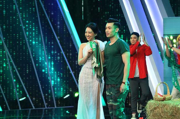 5 cặp đôi đáng yêu nhất Người Ấy Là Ai mùa 3: Hương Giang - Matt Liu dẫn đầu, 4 cặp còn lại cũng ngọt không kém