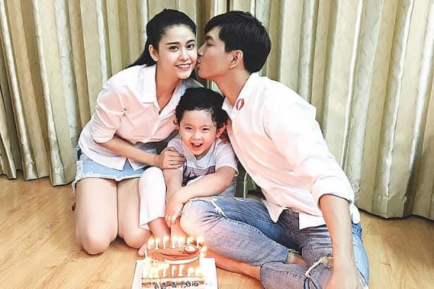 Tim bất ngờ khoe ảnh hôn Trương Quỳnh Anh: Dù thế nào chúng ta vẫn mãi là người thân của nhau