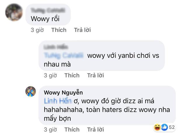 Yanbi vừa đăng đàn bóng gió, Wowy đã vào tận nơi đáp trả khi bị đưa vào diện tình nghi