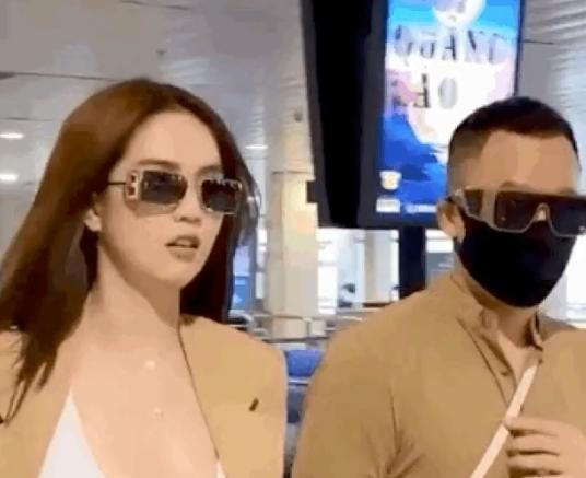 Vũ Khắc Tiệp lên tiếng trước loạt ảnh cùng Ngọc Trinh và nhóm bạn không đeo khẩu trang ở sân bay giữa mùa dịch