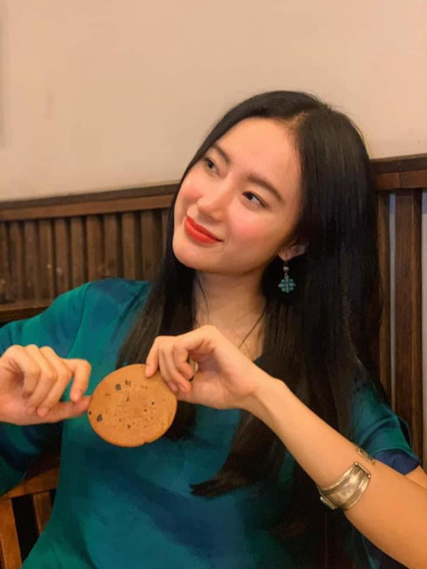 Lộ diện trong clip mới, Angela Phương Trinh gây bão vì vẻ đẹp hút hồn cùng góc nghiêng thần thánh