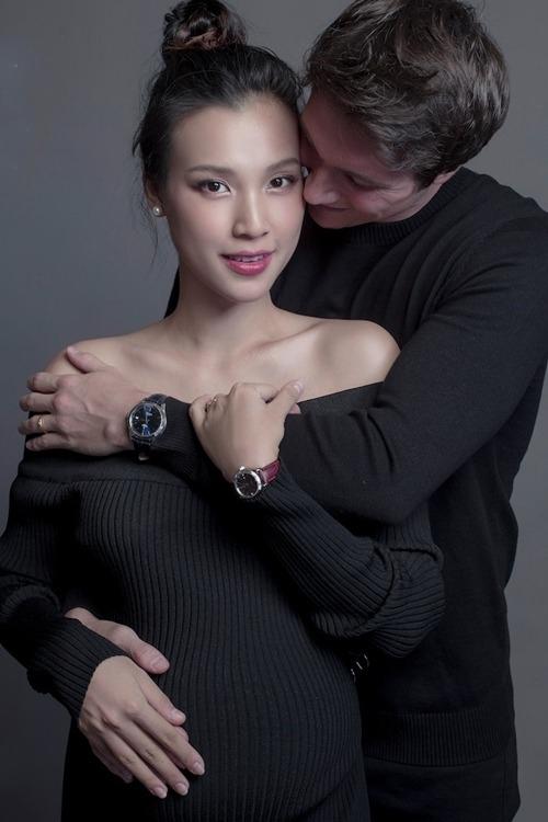 Hoàng Oanh thông báo con trai sẽ sớm được gặp bố, Nhã Phương bất ngờ vào nhận con rể