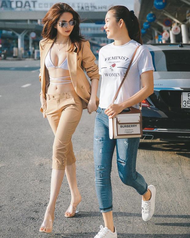 Thuý Kiều - trợ lý Ngọc Trinh bức xúc tố bị nói xấu thường xuyên trên Instagram