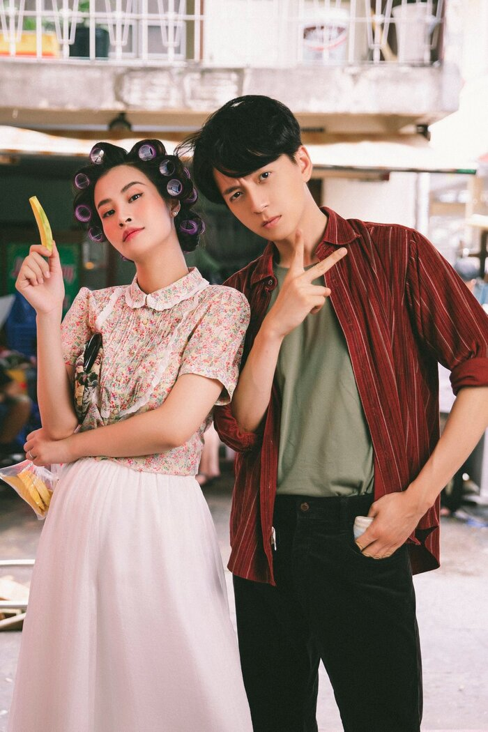 Sau Sơn Tùng, Jack đến lượt Ngô Kiến Huy có MV đạt 1 triệu like, và công bố Đông Nhi sẽ là cameo trong MV mới
