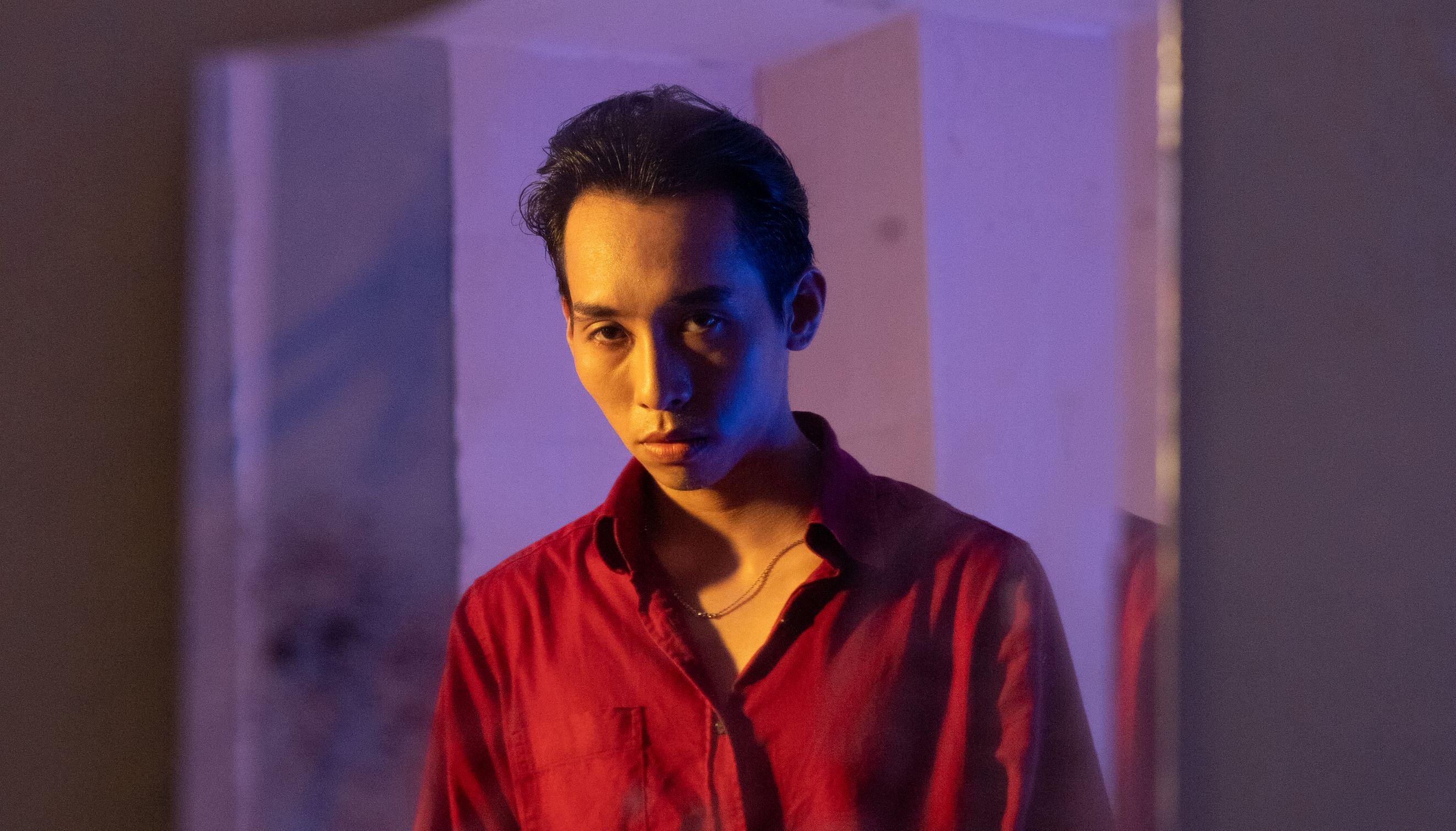 DanhKa - thành viên mới của G5R phát hành MV mang tên Kẻ Mộng Mer