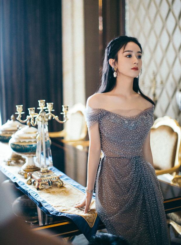 """Báo Trung khen Chi Pu là """"đệ nhất mỹ nữ Việt Nam"""", có thể sánh ngang Triệu Lệ Dĩnh"""