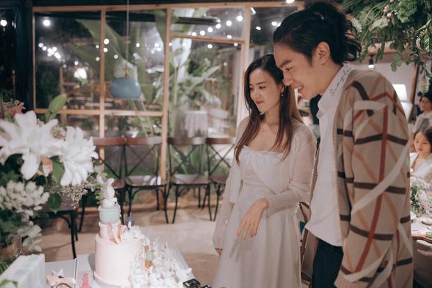 Midu lên tiếng về mối quan hệ với mỹ nam Người ấy là ai sau khoảnh khắc ngọt ngào ở tiệc sinh nhật