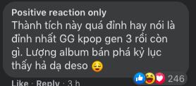 Album đầu tay của BLACKPINK ra mắt ở vị trí thứ 2 BXH Billboard 200, lập kỷ lục của nhóm nữ Kpop