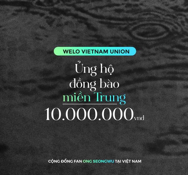 FC BLACKPINK, BTS, Suju quyên góp ủng hộ người dân miền Trung vượt qua lũ lụt