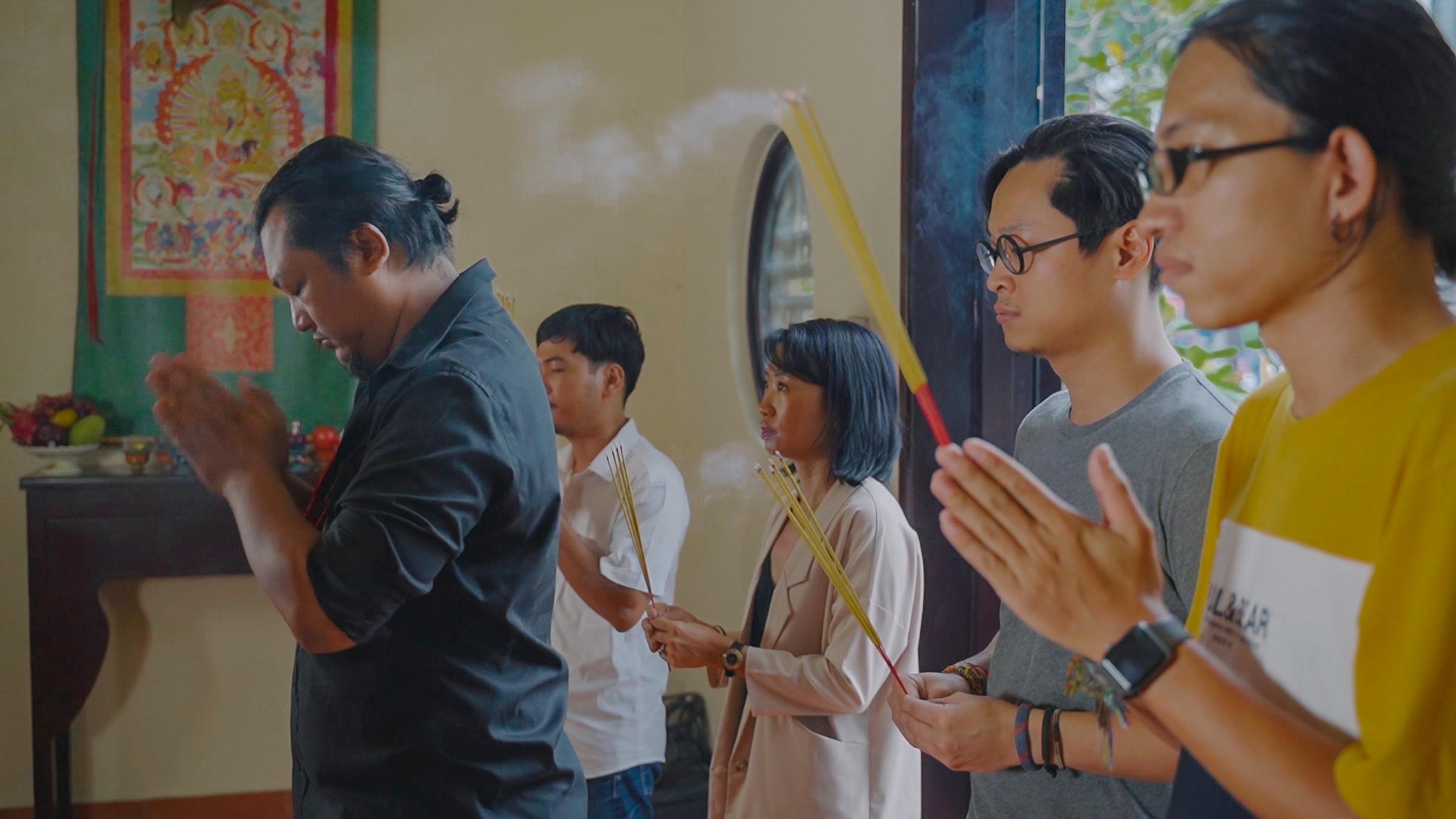 Phim điện ảnh về nhạc sĩ Trịnh Công Sơn chính thức bấm máy vào đầu tháng 11