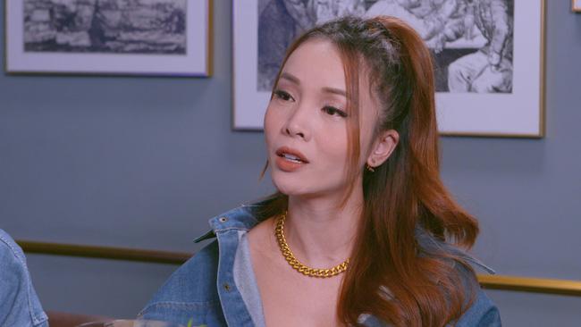 Yến Trang nói về mâu thuẫn với Thu Thủy: Vì Trang nhận được show mà Thủy không có nên Thủy không thích