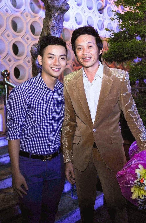 Hoài Lâm bất ngờ bỏ nghệ danh do Hoài Linh đặt, trở lại showbiz sau ồn ào ly hôn