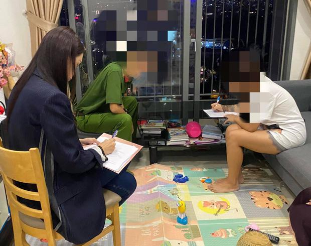 Hương Giang đến thẳng nhà antifan làm việc, tuyên bố không nhẫn nhục chịu đựng sự công kích của antifan