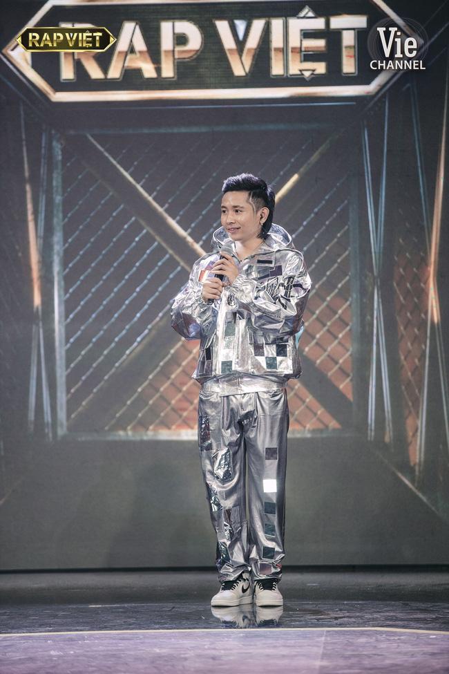 Chung Kết Rap Việt: Ricky Star tái hiện quá khứ từng diss Karik, Dế Choắt - MCK là ẩn số mà ai cũng phải dè chừng