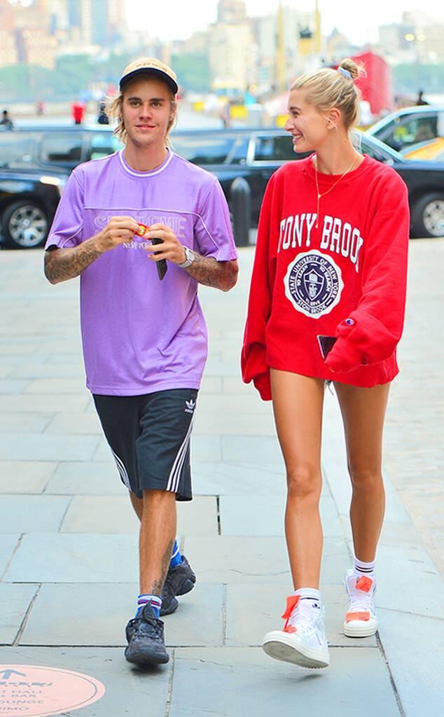 Rộ tin Hailey Baldwin đã mang thai con đầu lòng cho Justin Bieber, chính chủ liền đăng đàn đáp trả cực gắt
