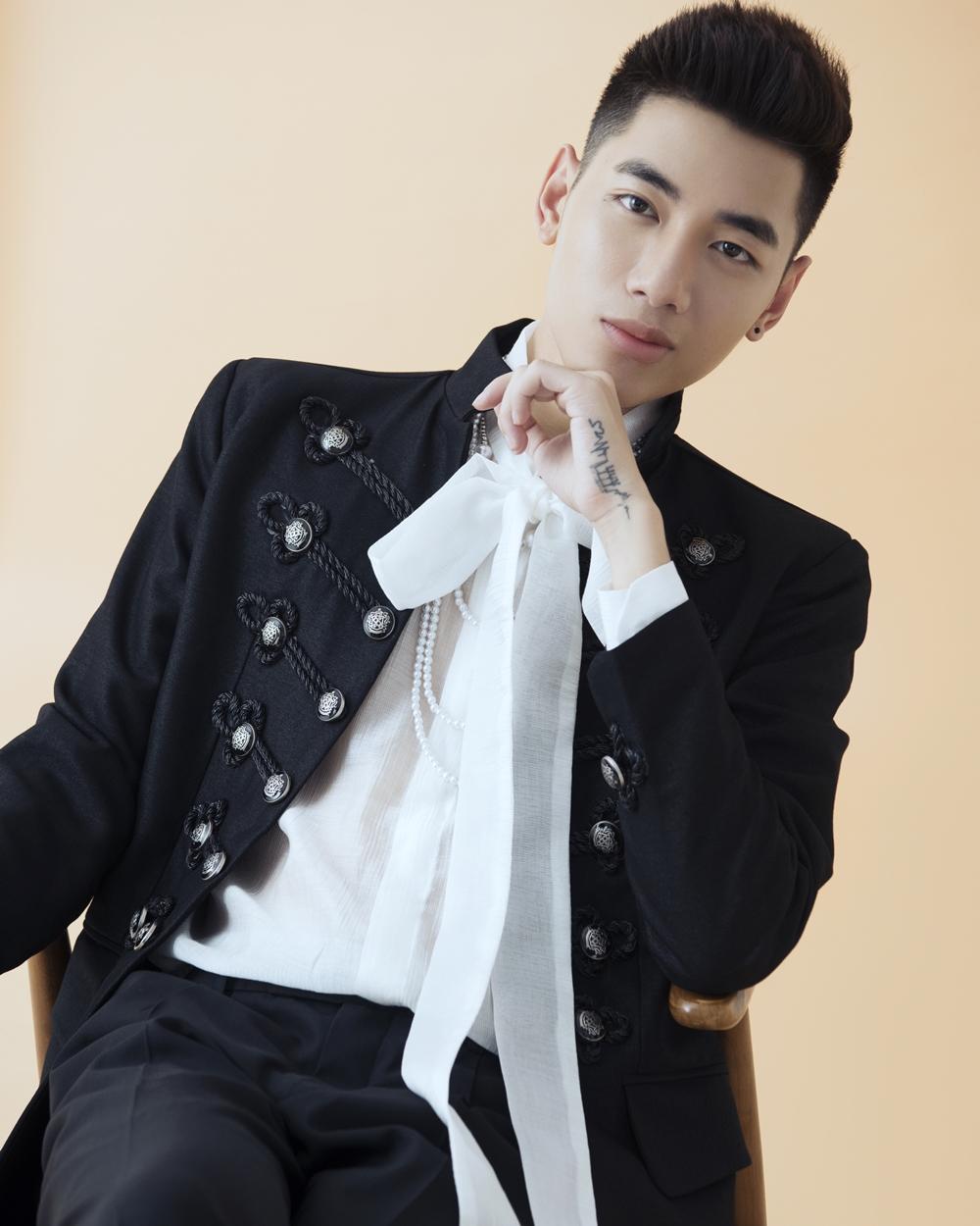 K-ICM và APJ sẽ đại diện nghệ sĩ Việt tham gia biểu diễn tại lễ hội âm nhạc Hàn Quốc cùng SuperM, Monsta X, ITZY
