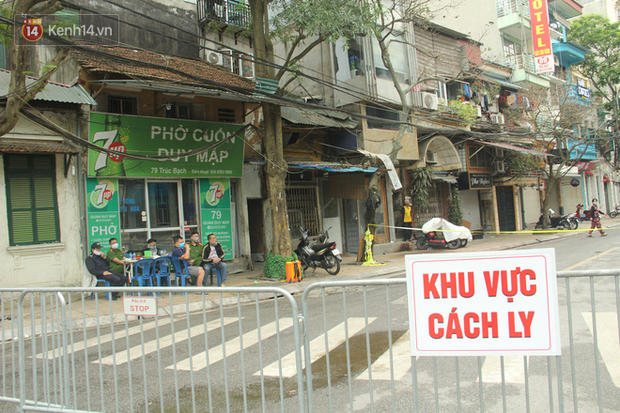 Ca COVID-19 của nam sinh ở Hà Nội có kết quả xét nghiệm mới lại... âm tính