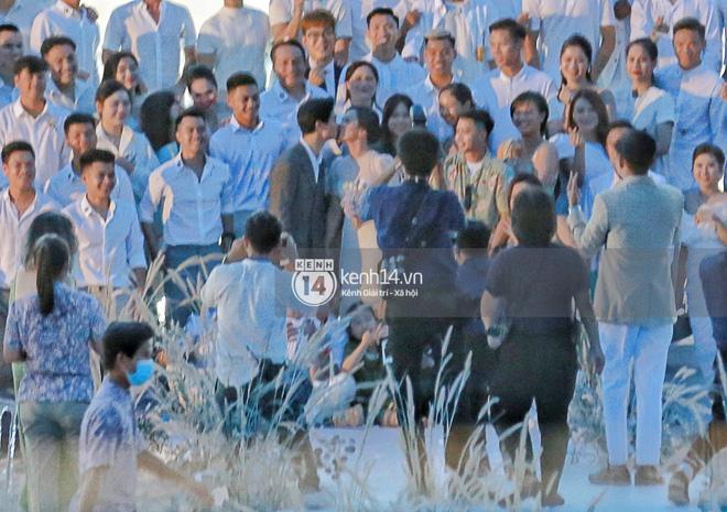 Công Phượng hé lộ ai là người tỏ tình đầu tiên, thề nguyện trước Viên Minh: Cảm ơn em, anh sẽ làm tất cả mọi thứ cho chúng ta