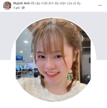 Huỳnh Anh khoe ảnh cười tươi rói trên Facebook hậu lùm xùm cắm sừng Quang Hải